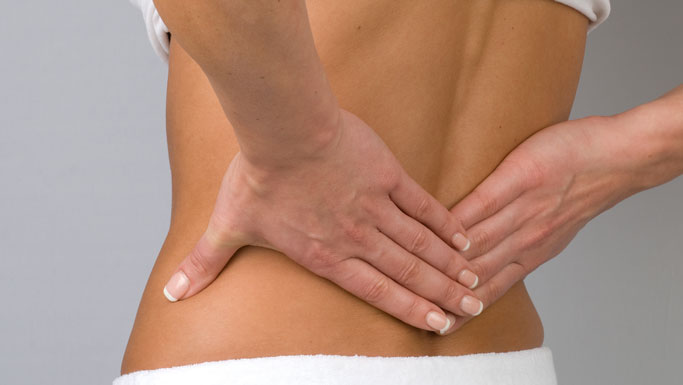 Fairfield Chiropractor Low Back Pain