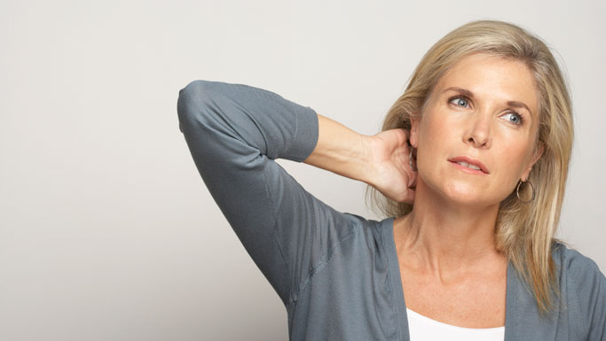 Fairfield Chiropractic Care for Shoulder Pain