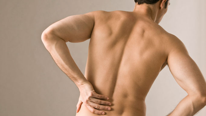 Fairfield Slipped Disc Chiropractor