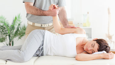 Fairfield Chiropractor