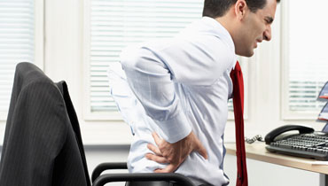 Work Injuries Chiropractic Fairfield