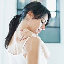Fairfield Shoulder Pain Treatment