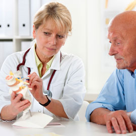 Fairfield Osteoporosis Treatment